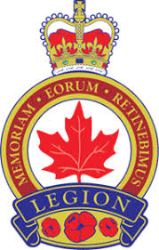 Royal Canadian Legion 393