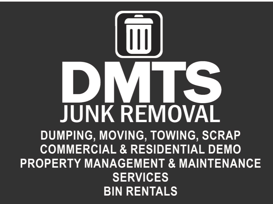 DMTS Junk Removal